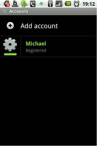 Pjsip Android Sample